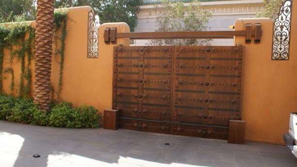 Main door 2
