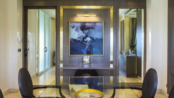 Park Hyatt – Royal Suite